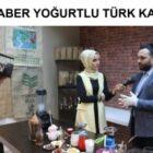 yoğurtlu türk kahvesi