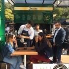 JACOBS Kahve Festivali Etkinliği