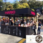 HARIO Türkiye Kahve Festivali Etkinliği