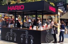 HARIO Türkiye Kahve Festivali