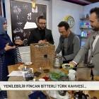 TRT Diyanet Yenilebilir Bitterli Çıtır Fincan