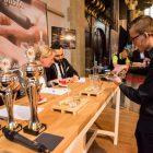 Hollanda Dünya Barista Şampiyonasında Jüri Üyeliği