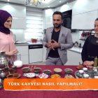 Bol Köpüklü Türk Kahvesi nasıl yapılır ?