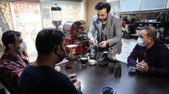 Anadolu Ajansı Kimsesiz ihtiyaç sahibi gençleri topluma kazandırma