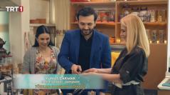 TRT1 Türkan Hanım'ın Konağına Konuk Oldum